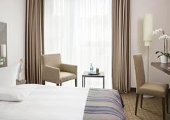 Intercityhotel Bonn - Bonn - Bedroom
