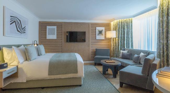 Conrad Dublin - Dublin - Bedroom