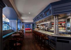 Conrad Dublin - Dublin - Bar