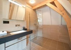 Hotel IX - Amsterdam - Bathroom