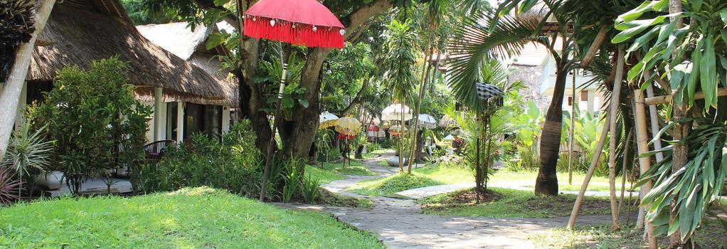 Bali Mystique Hotel & Apartments - Kuta - Building