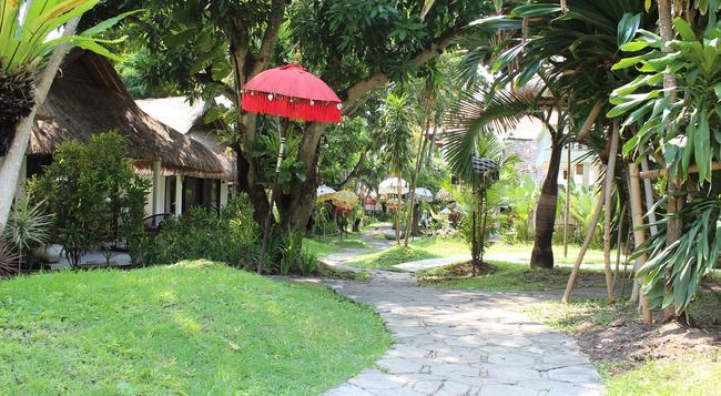 Bali Mystique Hotel & Apartments - Kuta (Bali) - Building