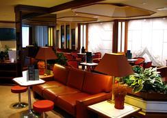 Bedford Hotel & Congress Centre - Brussels - Bar