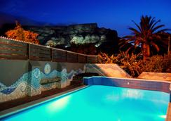 The Backpack - Hostel - Cape Town - Pool