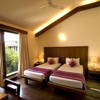 Vedic Village Spa Resort Guest room