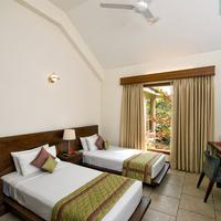 Vedic Village Spa Resort Guestroom
