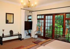 The Cormorant - Wilderness - Bedroom