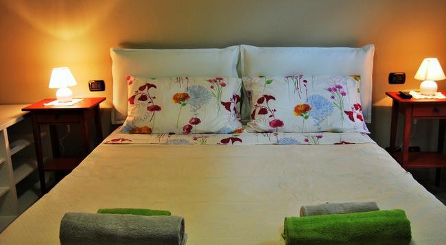 Maison Vittoria - Desenzano del Garda - Bedroom