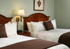 Hotel Brandwood - Glendale - Bedroom