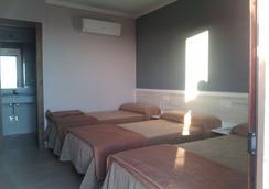 Hostal Tarik - Tarifa - Bedroom