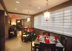 Hotel Metropole - Kolkata - Restaurant
