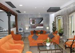 San Lorenzo - Madrid - Lounge