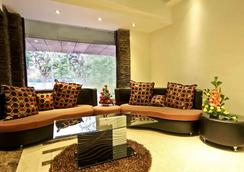 Prajwal By Mango Hotels - Bangalore - Lobby