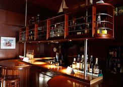 Hotel Strandlust Vegesack - Bremen - Bar