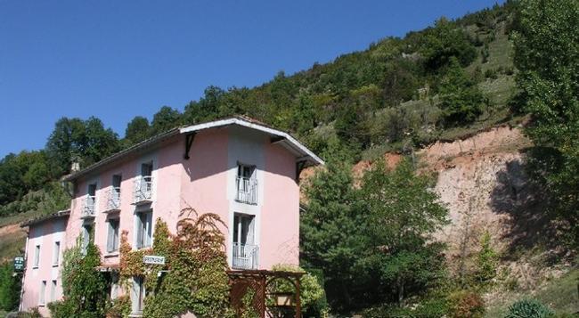 Le Grandgousier - Foix - Building