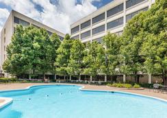 Wyndham Indianapolis West - Indianapolis - Pool