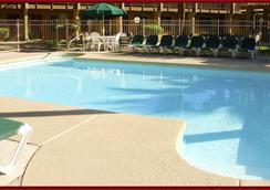 Hospitality Suite - Scottsdale - Pool