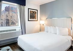 Gatsby Hotel, an Ascend Hotel Collection Member - New York - Bedroom
