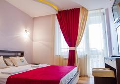 El Hotel - Sochi - Bedroom
