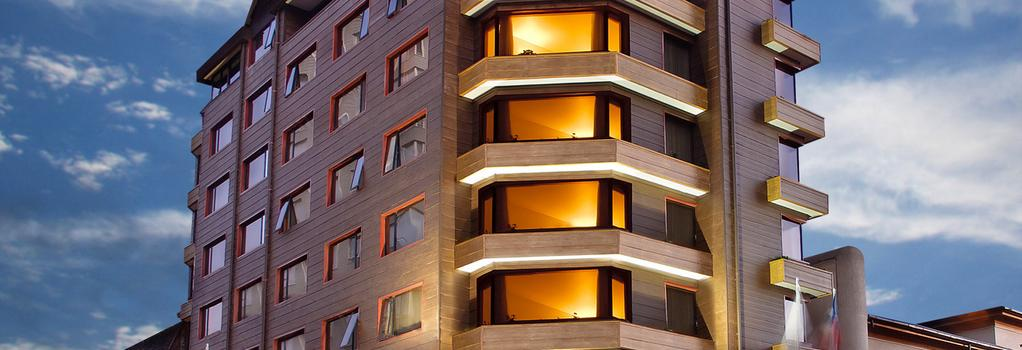 Hotel Don Luis Puerto Montt - Puerto Montt - Building