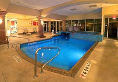 Smart iStay Hotel M - McAllen - Pool
