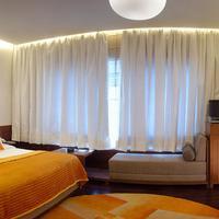 The Park New Delhi Guestroom