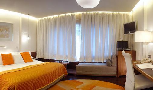 The Park New Delhi - New Delhi - Bedroom