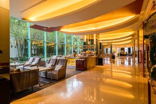 Chatrium Hotel Riverside Bangkok - Bangkok - Lounge