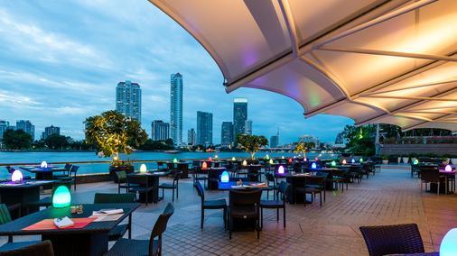 Chatrium Hotel Riverside Bangkok - Bangkok - Restaurant