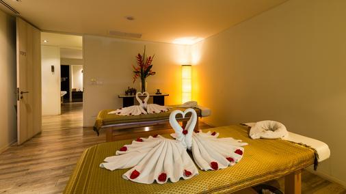 Chatrium Hotel Riverside Bangkok - Bangkok - Spa