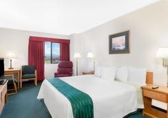 Days Inn Butte - Butte - Bedroom