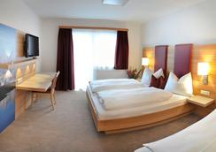 Hotel Sonnschupfer - Schladming - Bedroom