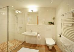 Hotel Sonnschupfer - Schladming - Bathroom