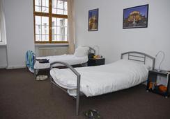 Rixpack Hostel - Berlin - Bedroom