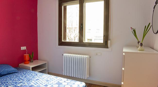 Xarma Hostel - Pamplona - Bedroom