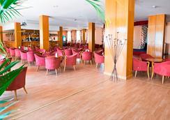 Hotel Bahía Tropical - Almuñecar - Restaurant