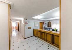 Hostal Alvi - Soria - Lobby