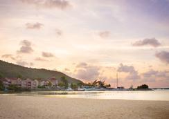 Sandcastles Vacations Ochi - Ocho Rios - Beach