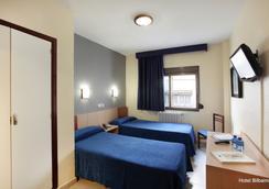 Hotel Bilbaino - Benidorm - Bedroom