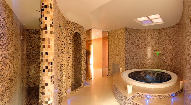 Hotel Ristorante Toscana - Alassio - Spa