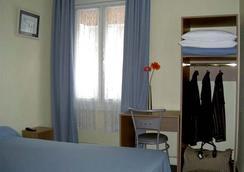 Hotel Normandie Le Mans Centre Gare - Le Mans - Bedroom
