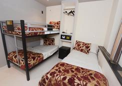 Manhattan Broadway Budget Hotel - New York - Bedroom