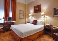 The Andrews Hotel - San Francisco - Bedroom