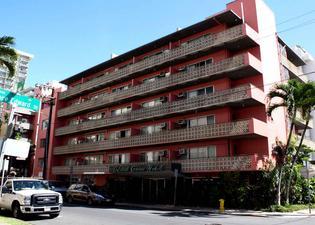 Hotel Royal Grove