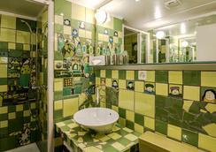 Hotel Rebstock Luzern - Lucerne - Bathroom