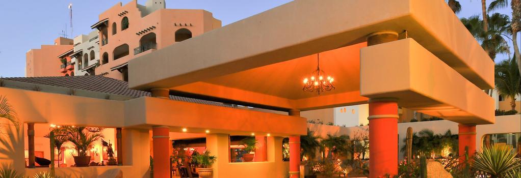 Marina Fiesta Resort & Spa - Cabo San Lucas - Building