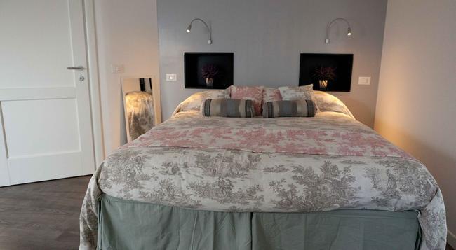 Il Borgo di Genova - Genoa - Bedroom
