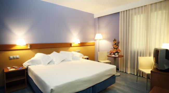 Murrieta - Logroño - Bedroom