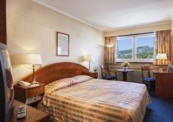 Danubius Hotel Flamenco - Budapest - Bedroom