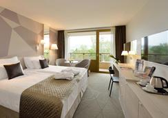 Danubius Health Spa Resort Margitsziget - Budapest - Bedroom